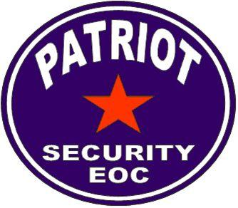 Patriot Security EOC Employee Site